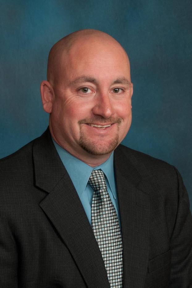 Jeff Scandrett